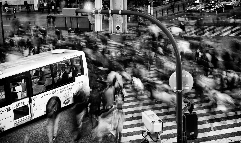 Tokyo, Japan, 2012