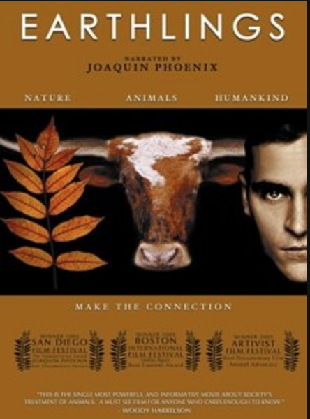 Earthlings - Documentary, 2005.
