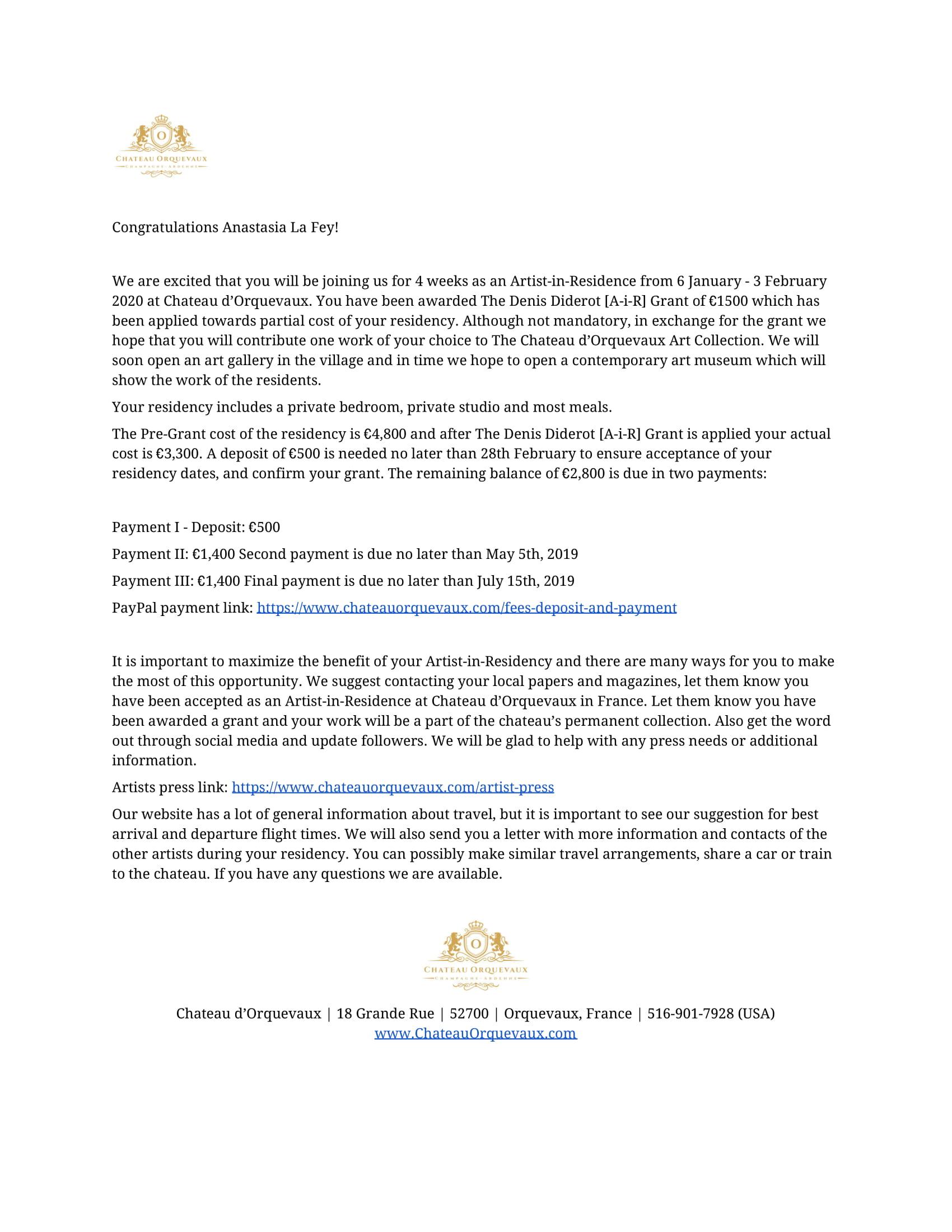 Payment Letter Anastasia La Fey-1.jpg