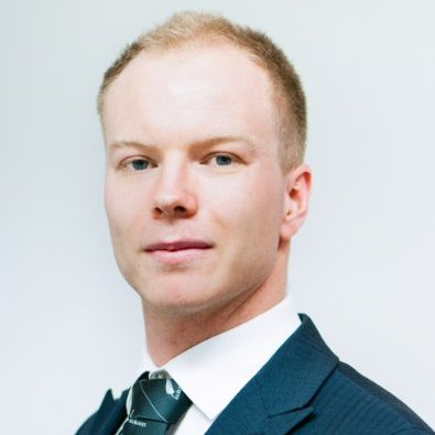 Jeremy Hanff, ImmerseMe chief financial officer and co-founder