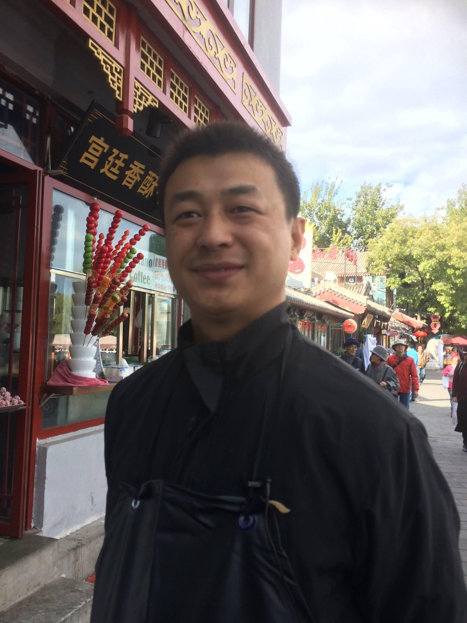 Li Qiang