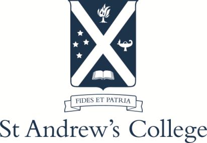 St Andrew's College, Christchurch