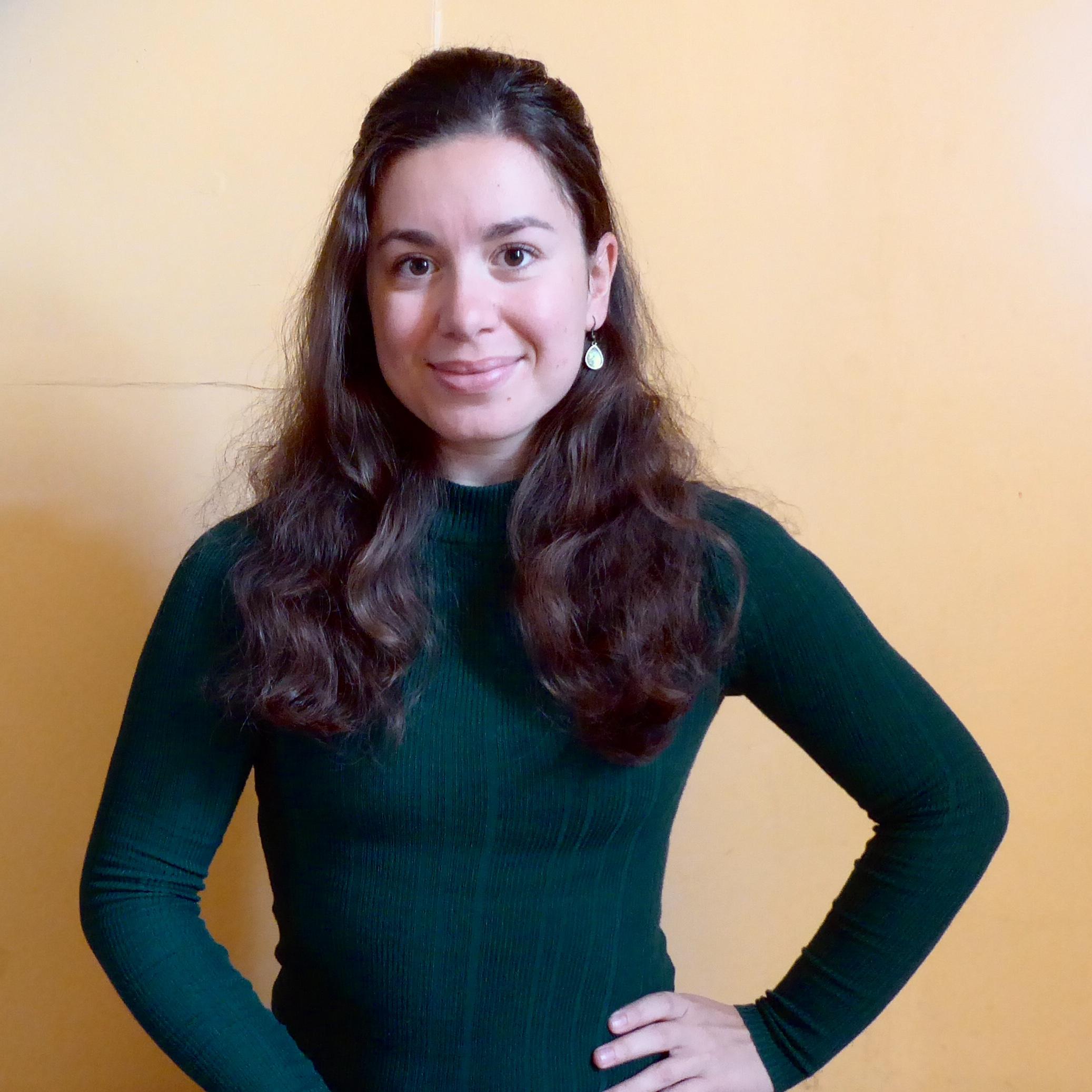Noémie Nioura - Assistant French Writer