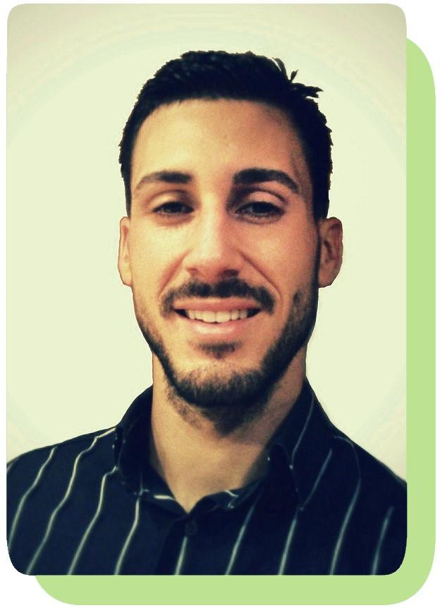 Sebastián Hernández - Assistant Spanish Writer