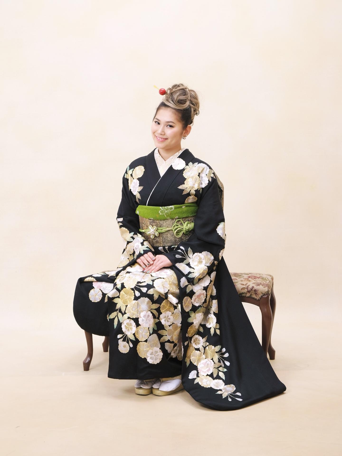 Ayano Masuda - Assistant Japanese Writer