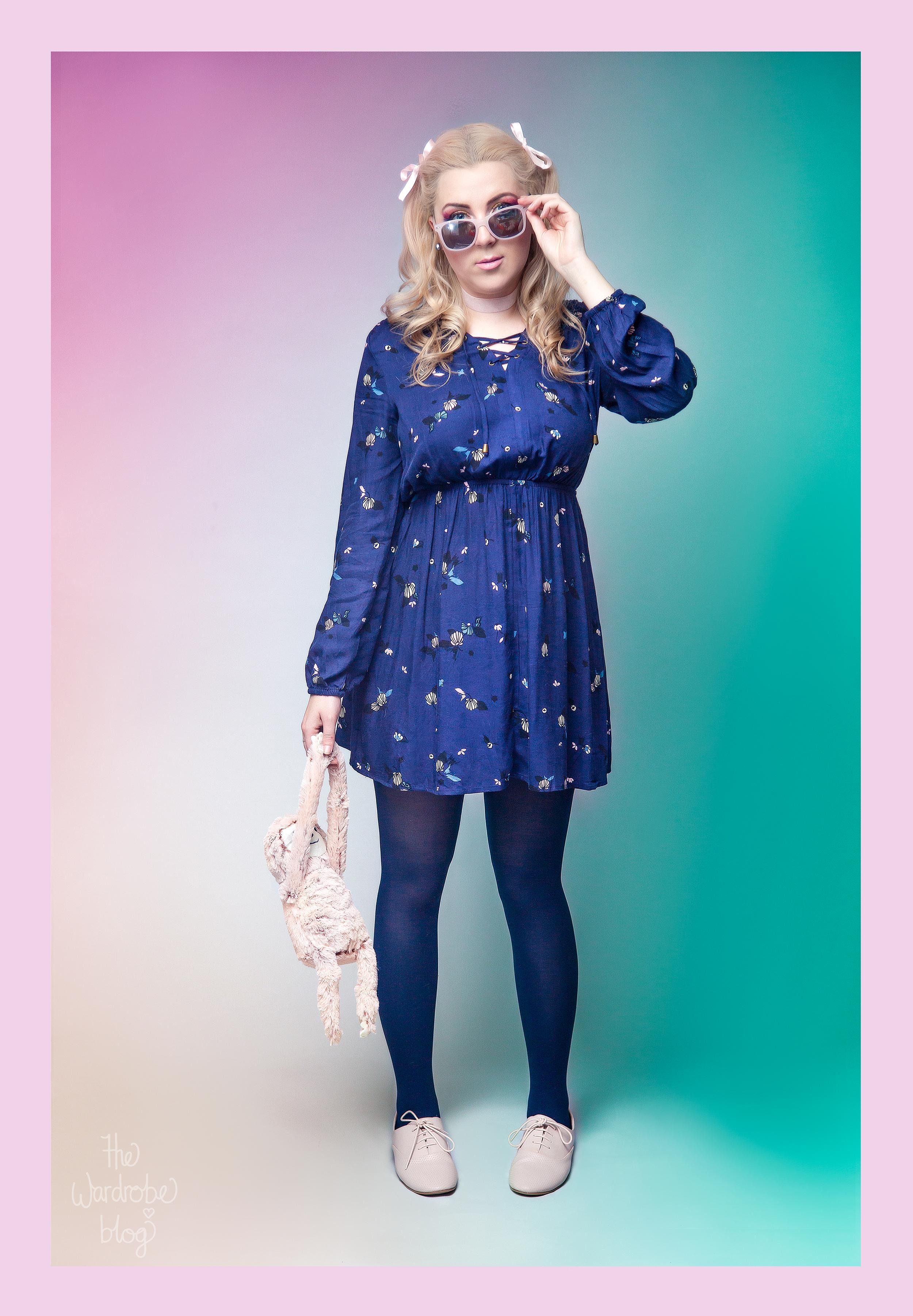 Child-Play-Kmart-Dress-Cute-Pastel-Kawaii