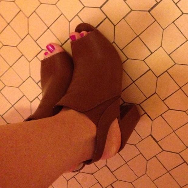 Shoe Dept. $19.99