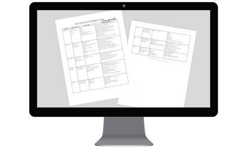Flip your clutter into cash cheat sheet computer image.png