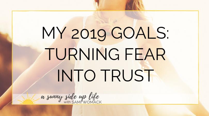 powersheets debt free journey budgeting 2019 goals trust fear