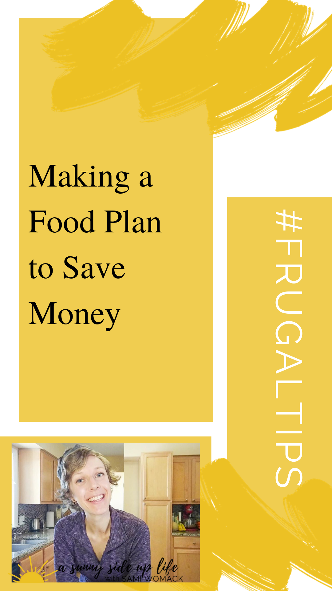 how to make a meal plan | meal planning for beginners | newbie food plan | save money | frugal hacks | budgeting | family budget | groceries | grocery shopping