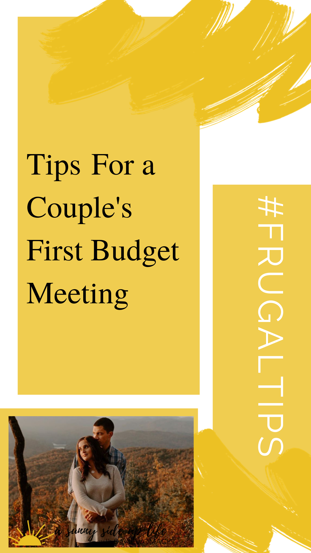 couple's first budget meeting | marriage and money | debt free journey | frugal tips | budgeting | budget | beginner | baby step 1 | baby step 2 | couple | married life