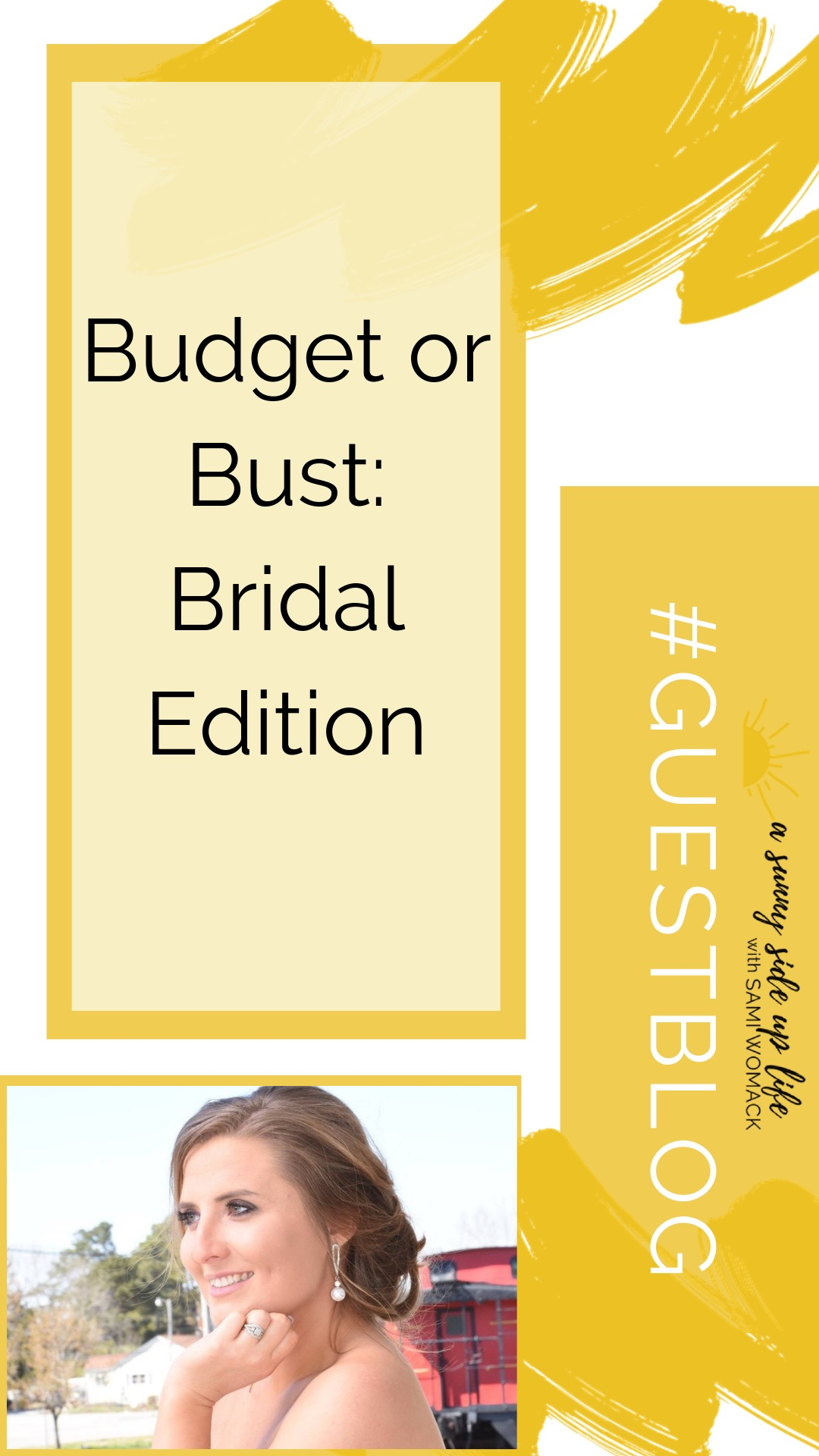 budget or bust bridal edition | wedding | wedding planning | how to | where to start | setting a wedding budget | wedding on a budget | budget friendly wedding ideas | bride on a budget | tips | frugal hacks | money saving ideas