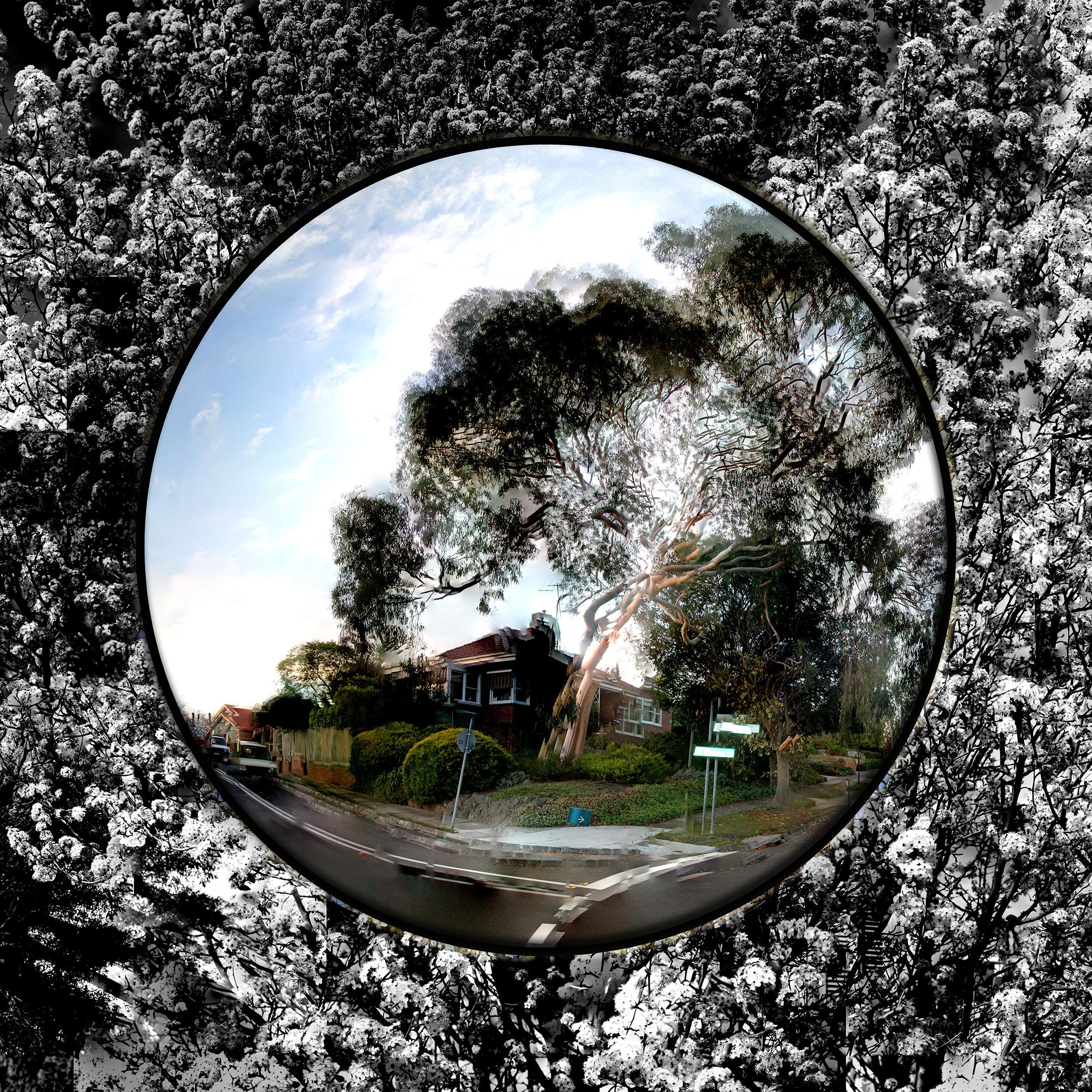 Porthole - Anetta Ave - WU37