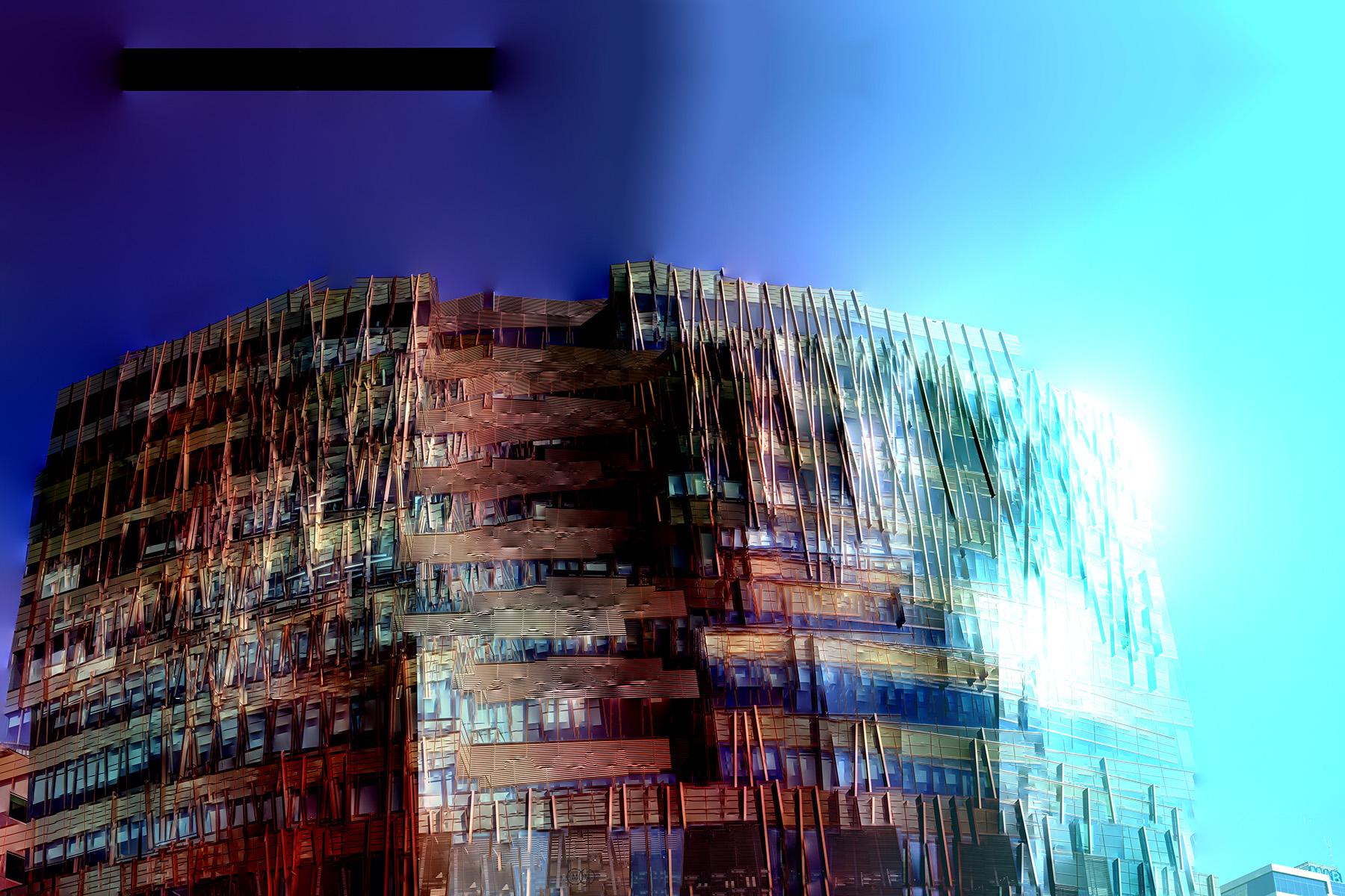 A Colosseum - Urb11