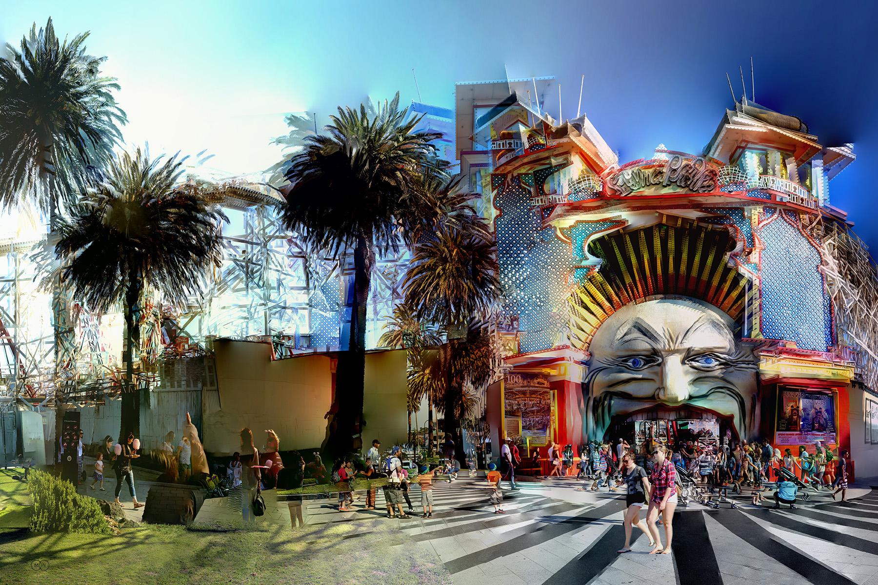 Luna Park - Urb20