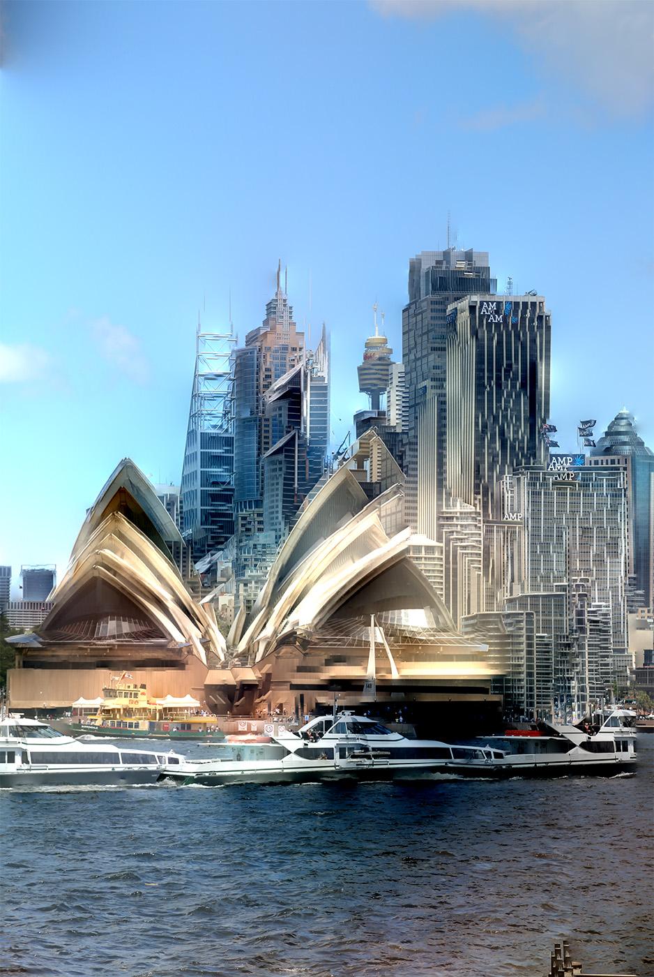 Sydney Classic