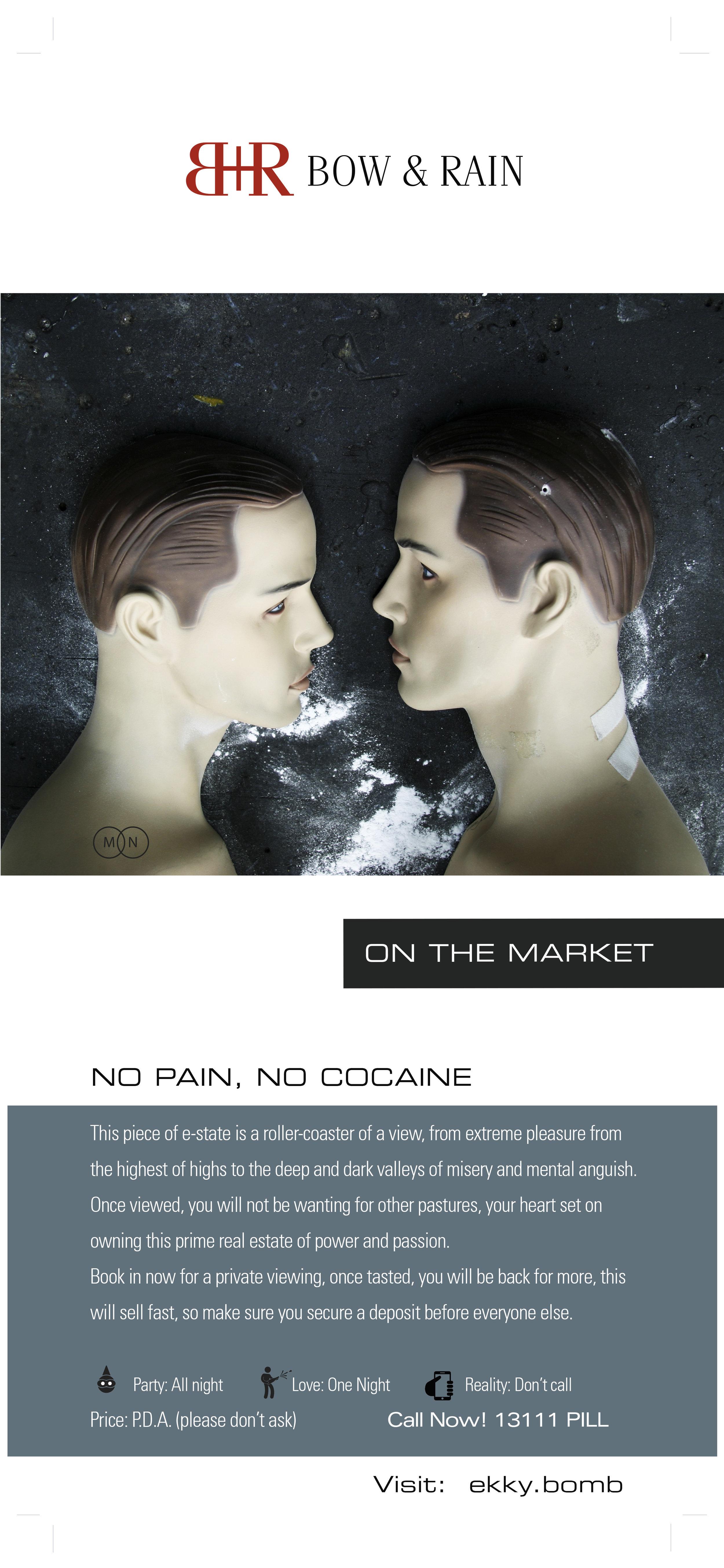 Slimline - Drugs