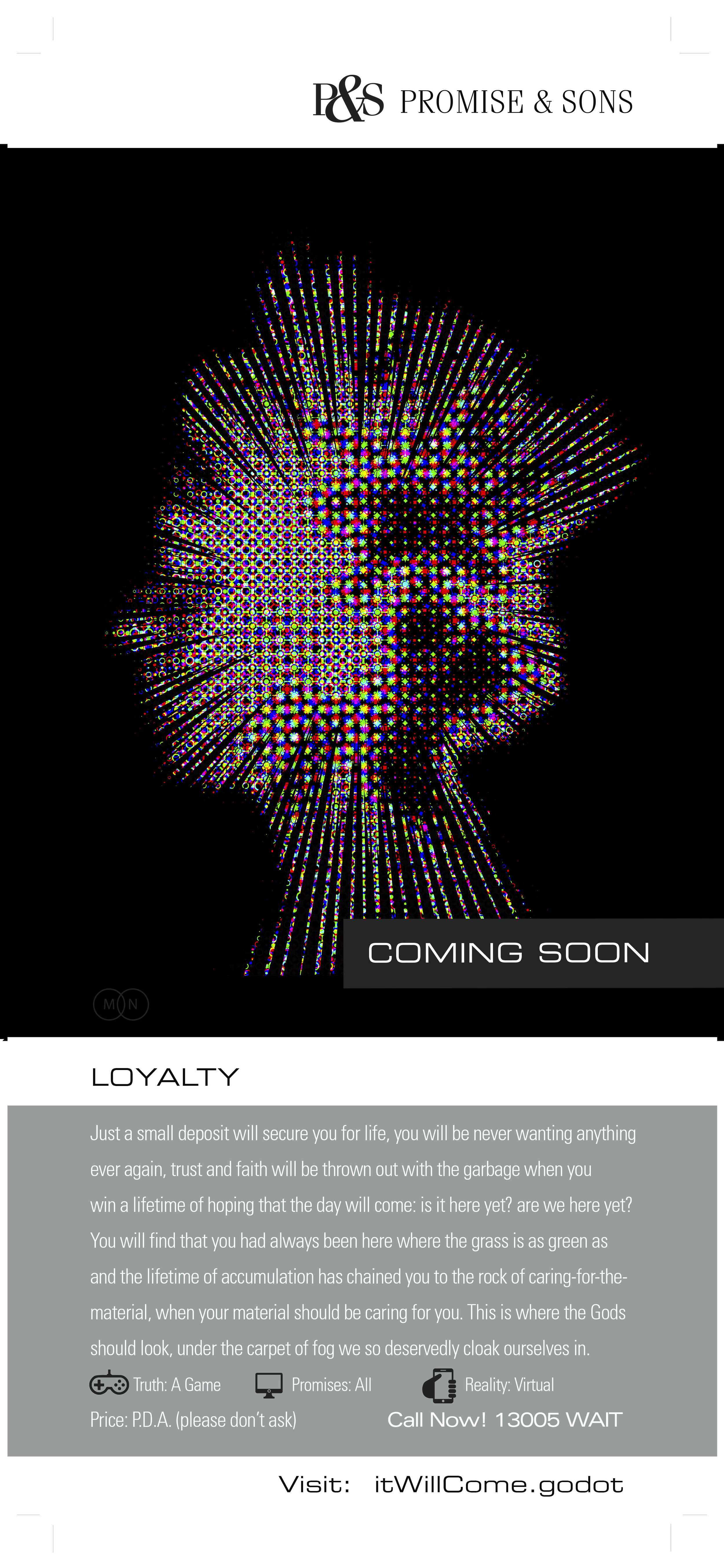 Slimline - Loyalty
