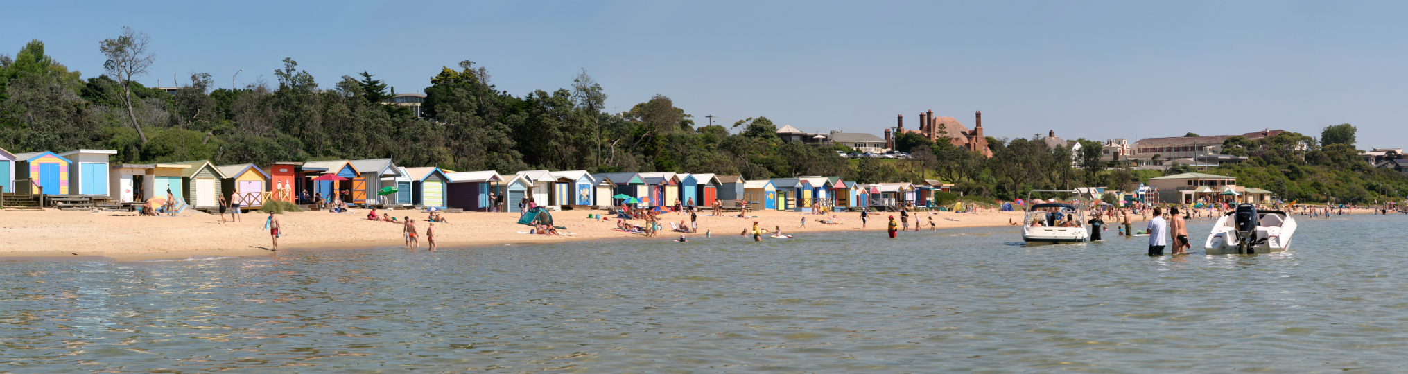 Mornington Beach - Victoria
