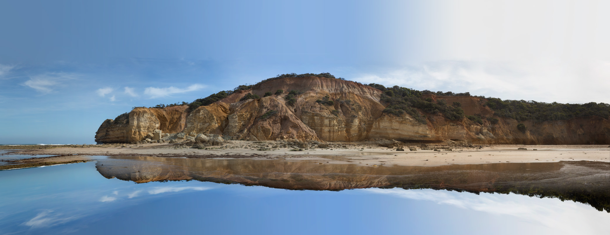 Snake Head point, Point Addis