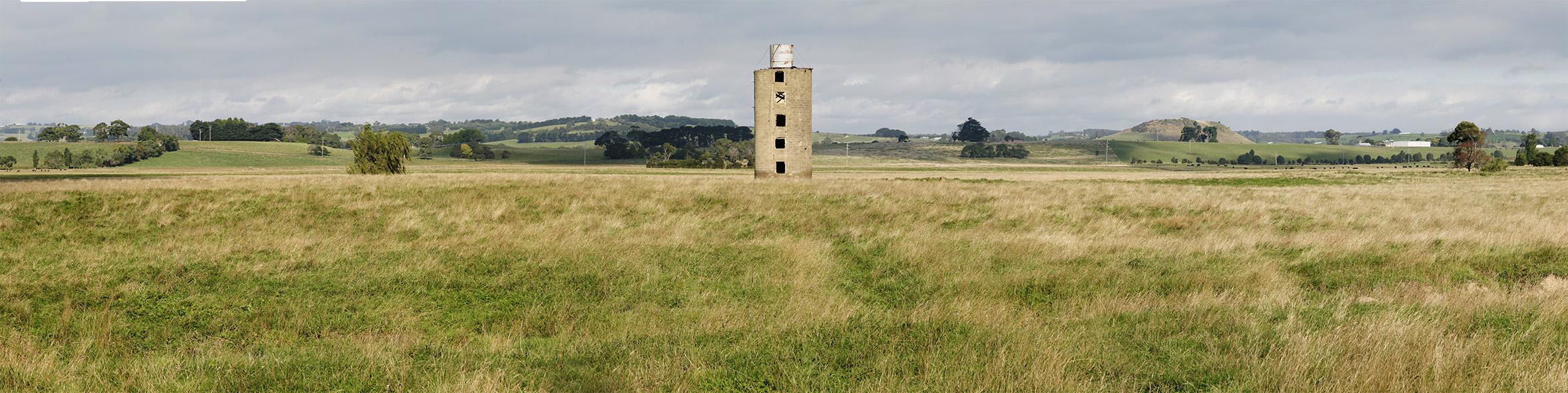 Tower - Leongatha Vic.
