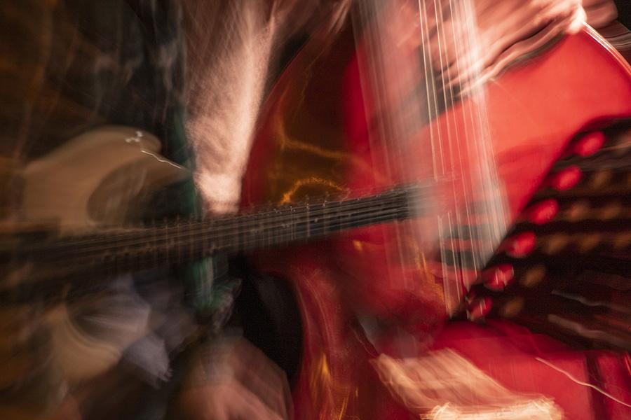 String Jam