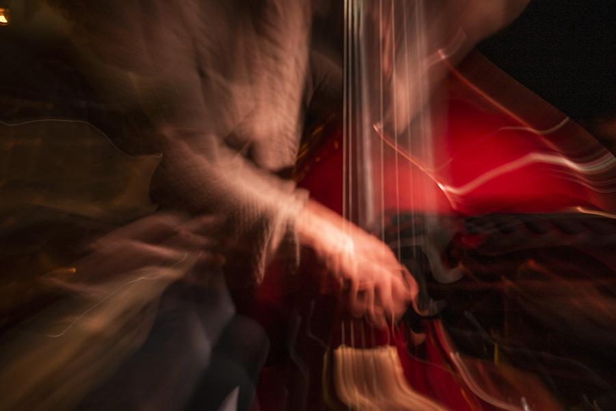 Bass Note