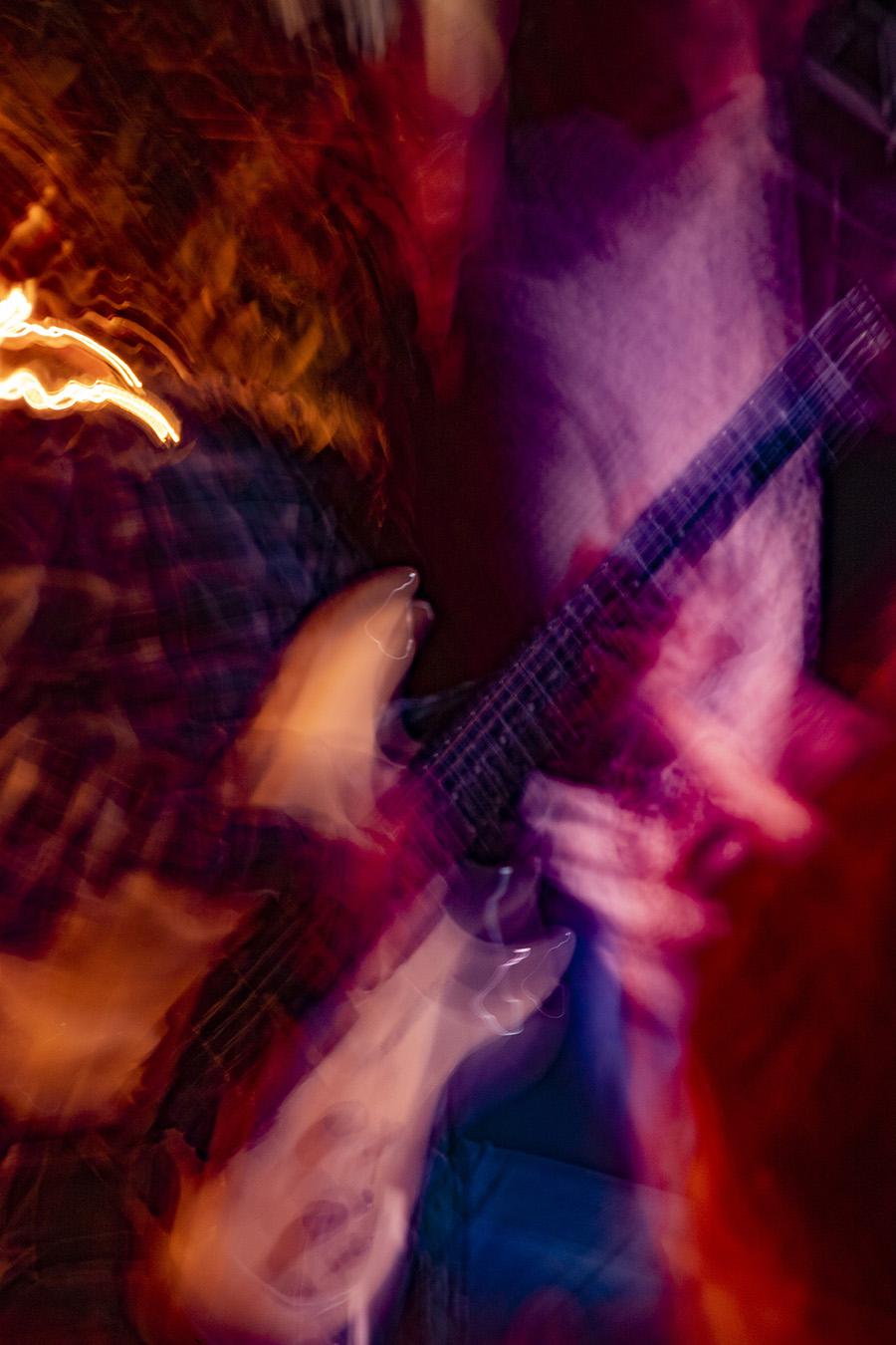 Guc Guitar