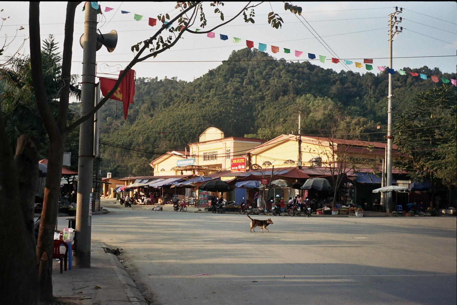Boc Bo, Vietnam
