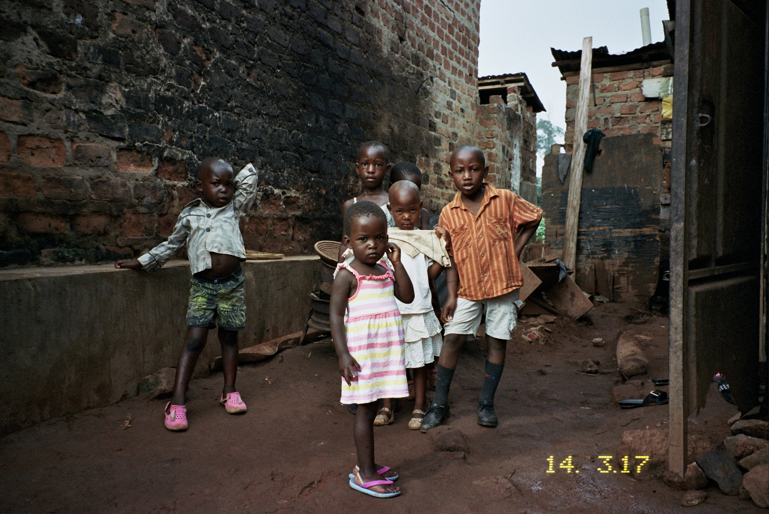 Entebbe, Uganda
