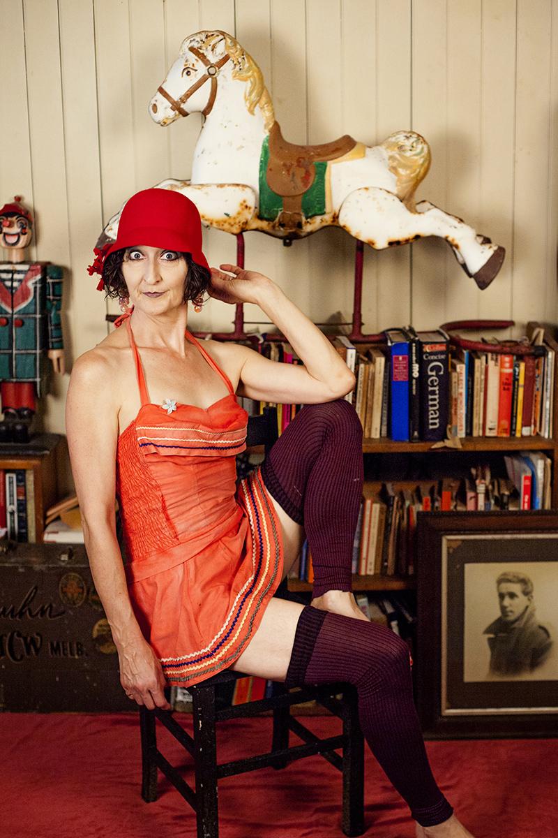 Annie Lee Performer