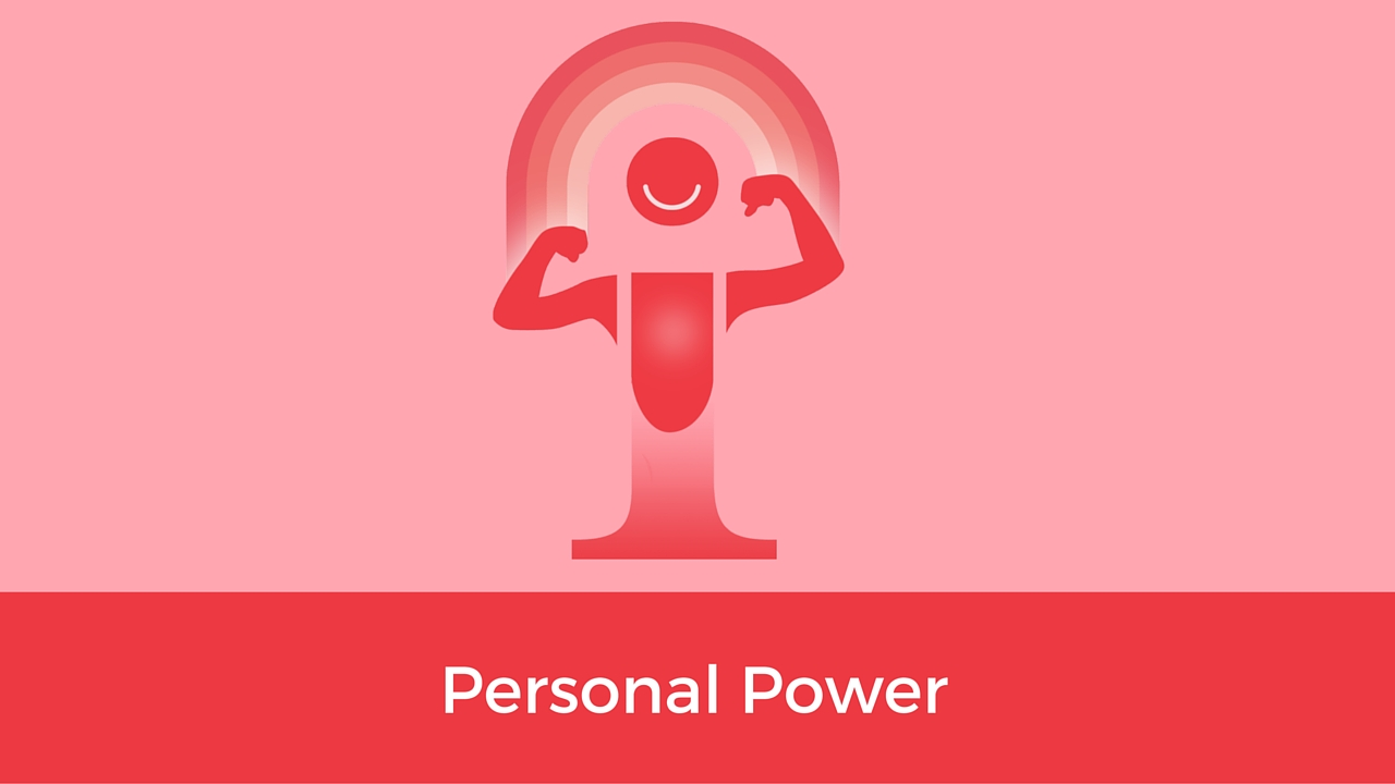 Personal Power eBook