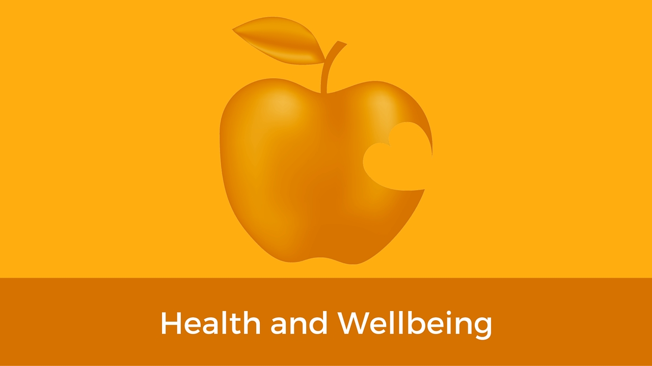 Health and Wellbeing eBook