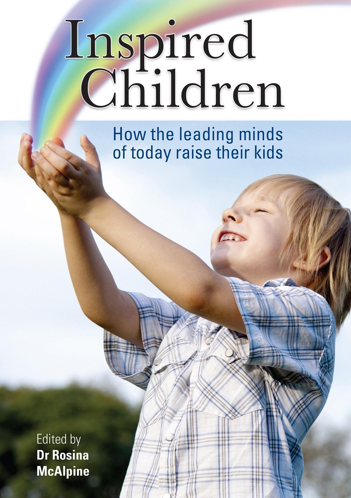 Inspired Children Parenting Book