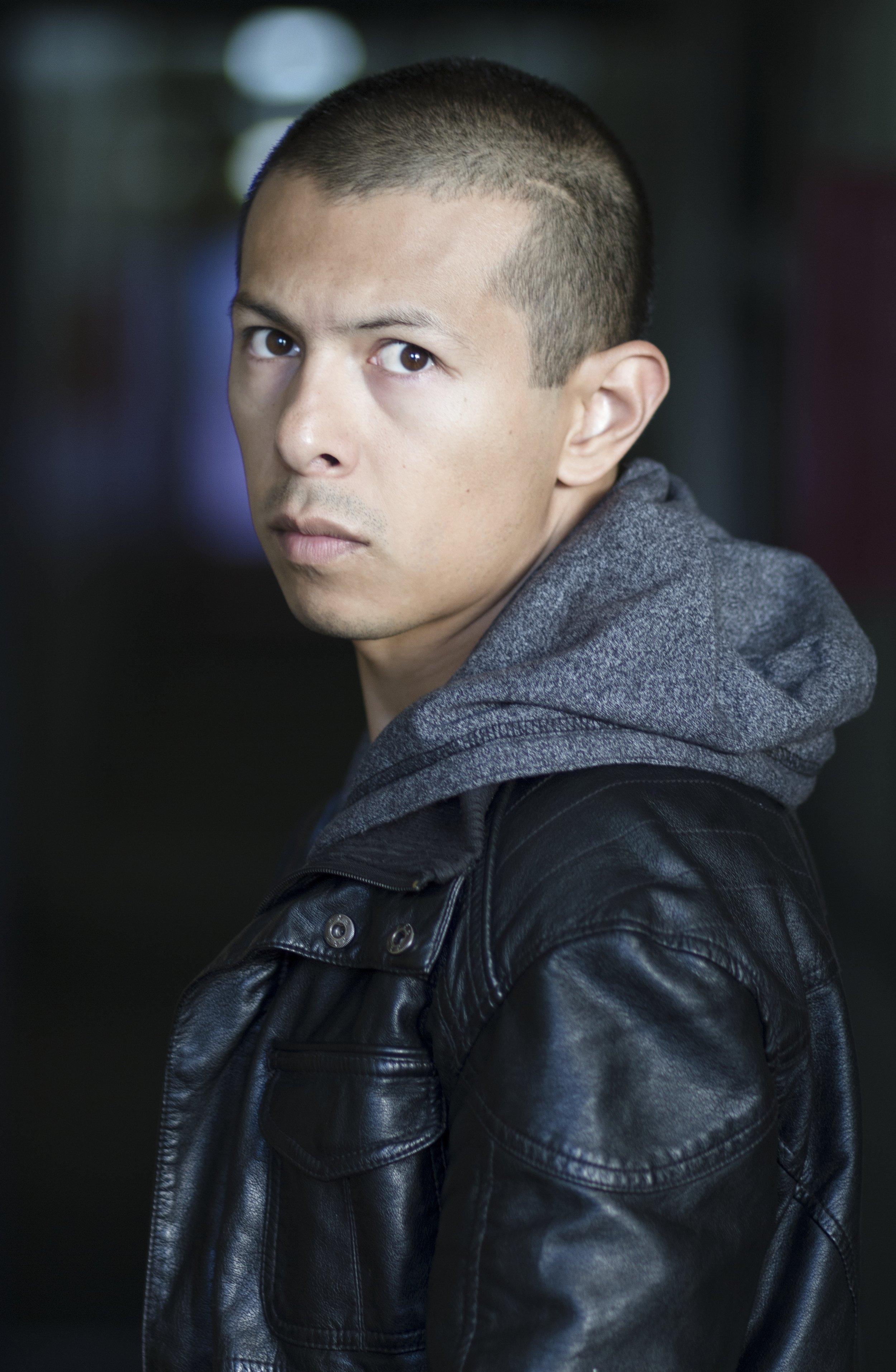 Hansel Ramirez