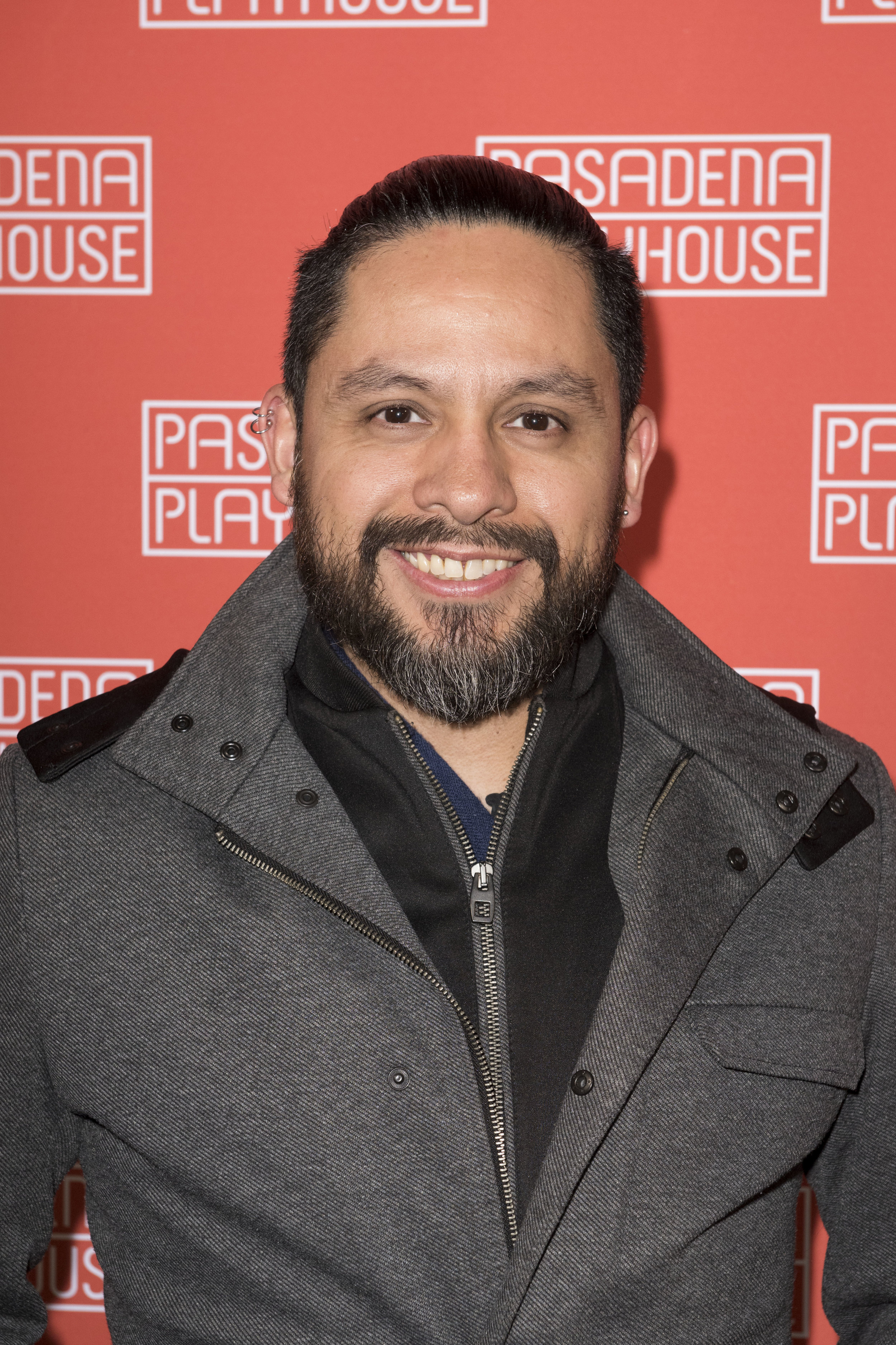 Antonio Chavez Trejo