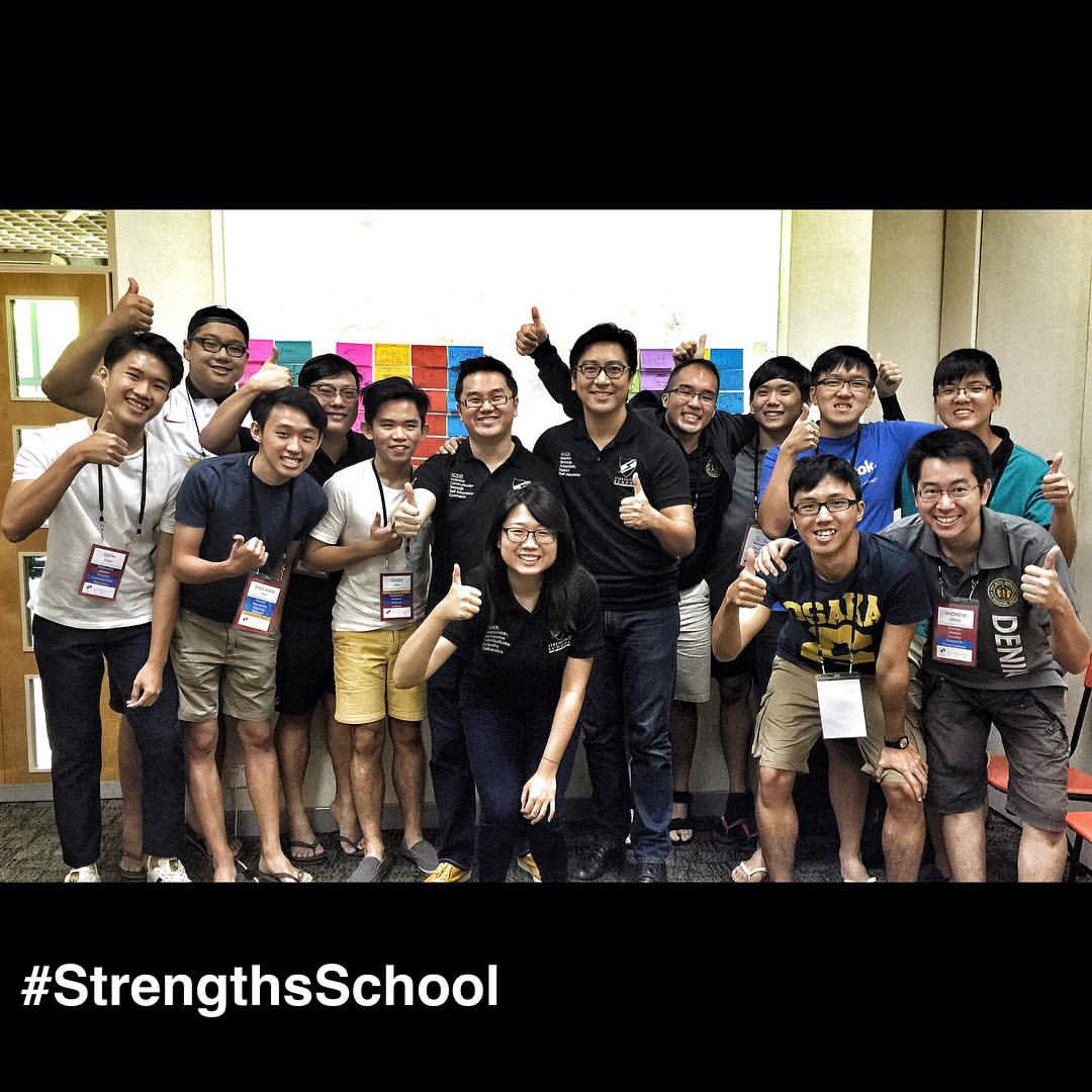 Did a #StrengthsFinder Workshop for #BoysBrigade #Singapore     Being an ex BB boy back in the day, it was a quite an experience to impact the 9th Company's leaders (DENINTH) in how they view themselves and their members. By changing the paradigm from looking out for weaknesses, to affirming each other in what they are innately good in - their strengths.    We want to see each Boys Brigade member live out their fullest potential starting with their talents.     Looking forward to this amazing strengths journey they just embarked on in a 'Sure & Steadfast' way!    #StrengthsQuest #StrengthsSchool #StrengthsFinderSG #Asia #HumanResource #Gallup #SelfImprovement #SelfDevelopment #TrainingAndDevelopment #ProfessionalDevelopment #StrengthsFindercoach    Jason Ho StrengthsFinder Coach • Strengths School™ Singapore