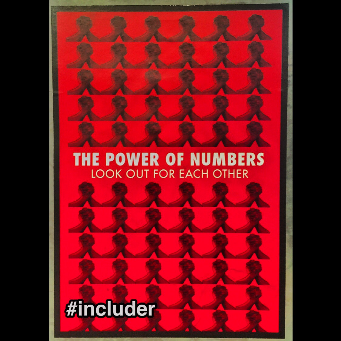 #StrengthsFinder #includer brings people into the fold and finds #ThePowerOfNumbers in a team. They are consistently looking around for #WhoIsLeftOut and welcome them to #JoinInTheFun.  #StrengthsSchool #qotd #Strengths #strengthsquest
