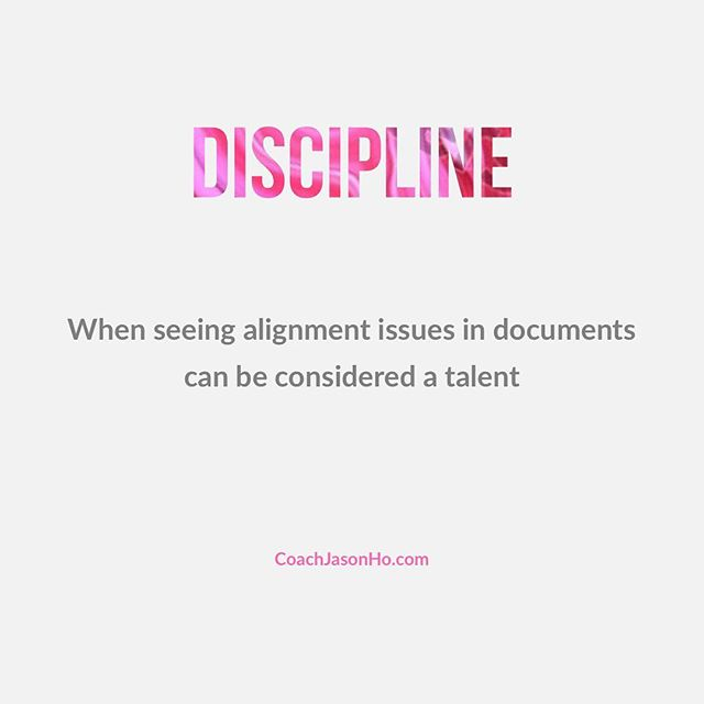 """[#CliftonStrengths] #StrengthsFinder #discipline #StrengthsFinderFun • • This is my number 31. And people with discipline can sometimes be considered those that have a whole web of frameworks that they live life by. • • • • """"Creating the most Advanced StrengthsFinder Leadership Workshop Program in the world"""" • • #GallupStrengthsFinder #StrengthsQuest #StrengthsSchool #Gallup #StrengthsFinderSG #HumanResource #SelfImprovement #SelfDevelopment #TeamBuilding #StrengthsCoach #Leadership #ProfessionalDevelopment #StrengthsFinderCoach #CoachJasonHo Jason Ho • SouthEast Asia & Singapore's 1st Gallup Certified StrengthsFinder  Coach • Strengths School™ Singapore"""