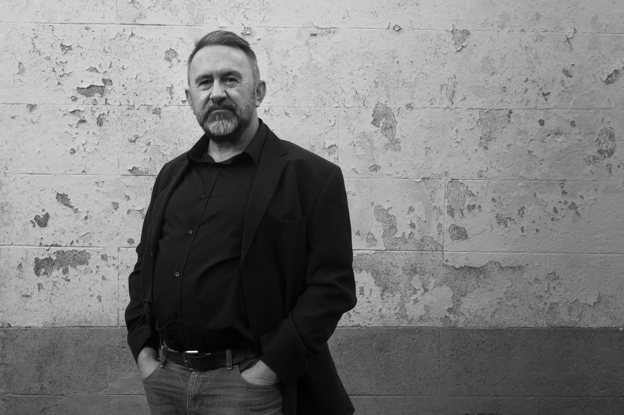 Neil Condron - Irish Artist