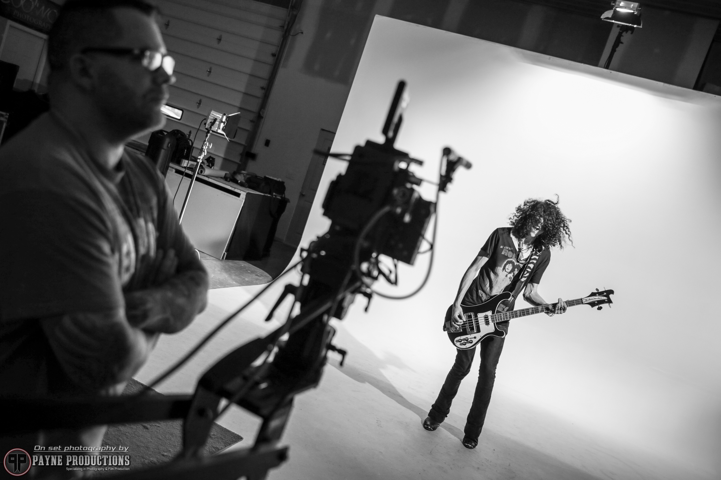 behind the scenes of bobaflex's mama don't take my drugs away music video directed by paul cunningham (cool world photography)