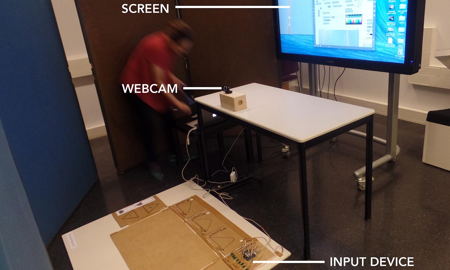 Simulator Component