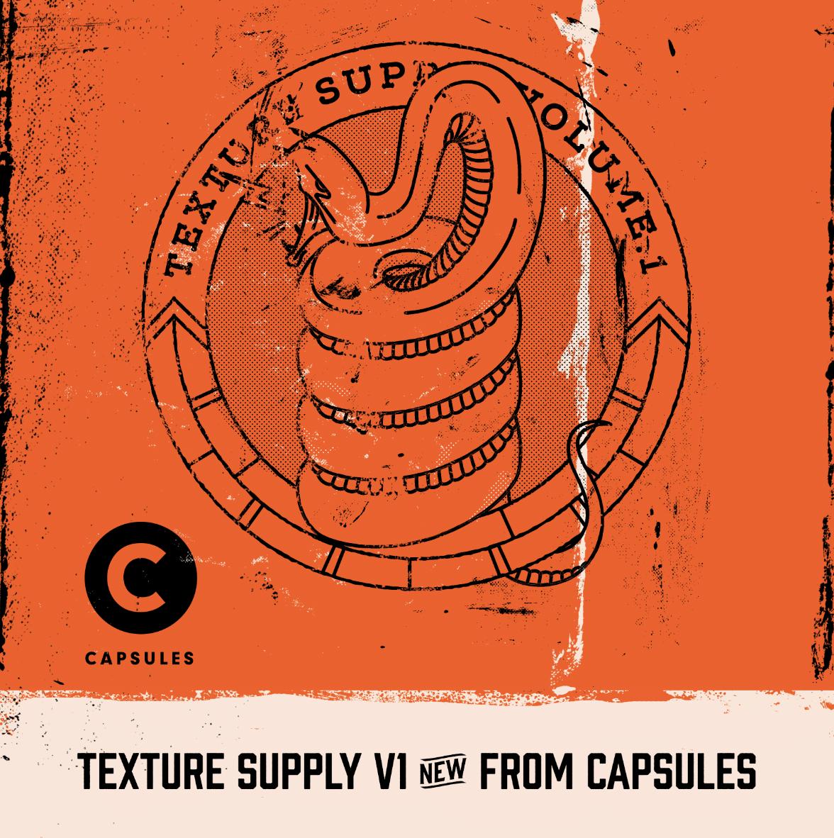 Texture Supply Volume.1
