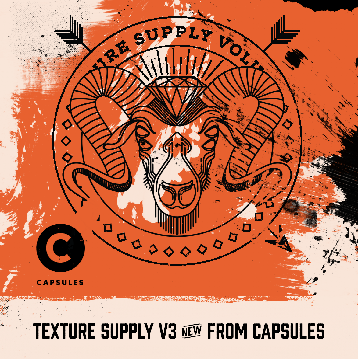 Texture Supply Volume.3