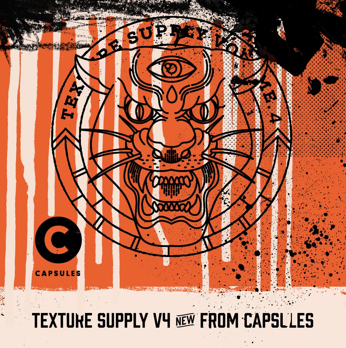Texture Supply Volume.4