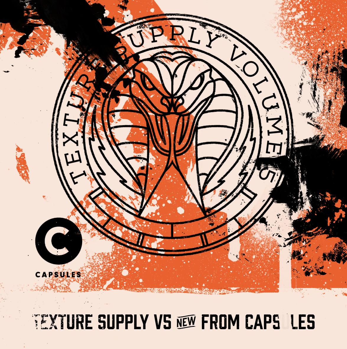 Texture Supply Volume.5