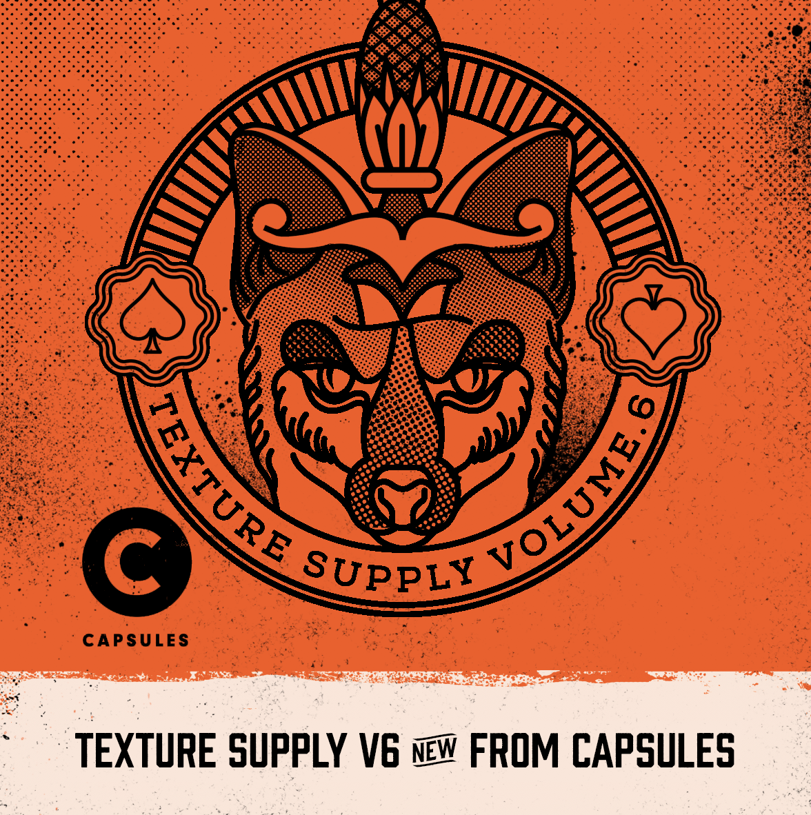 Texture Supply Volume.6
