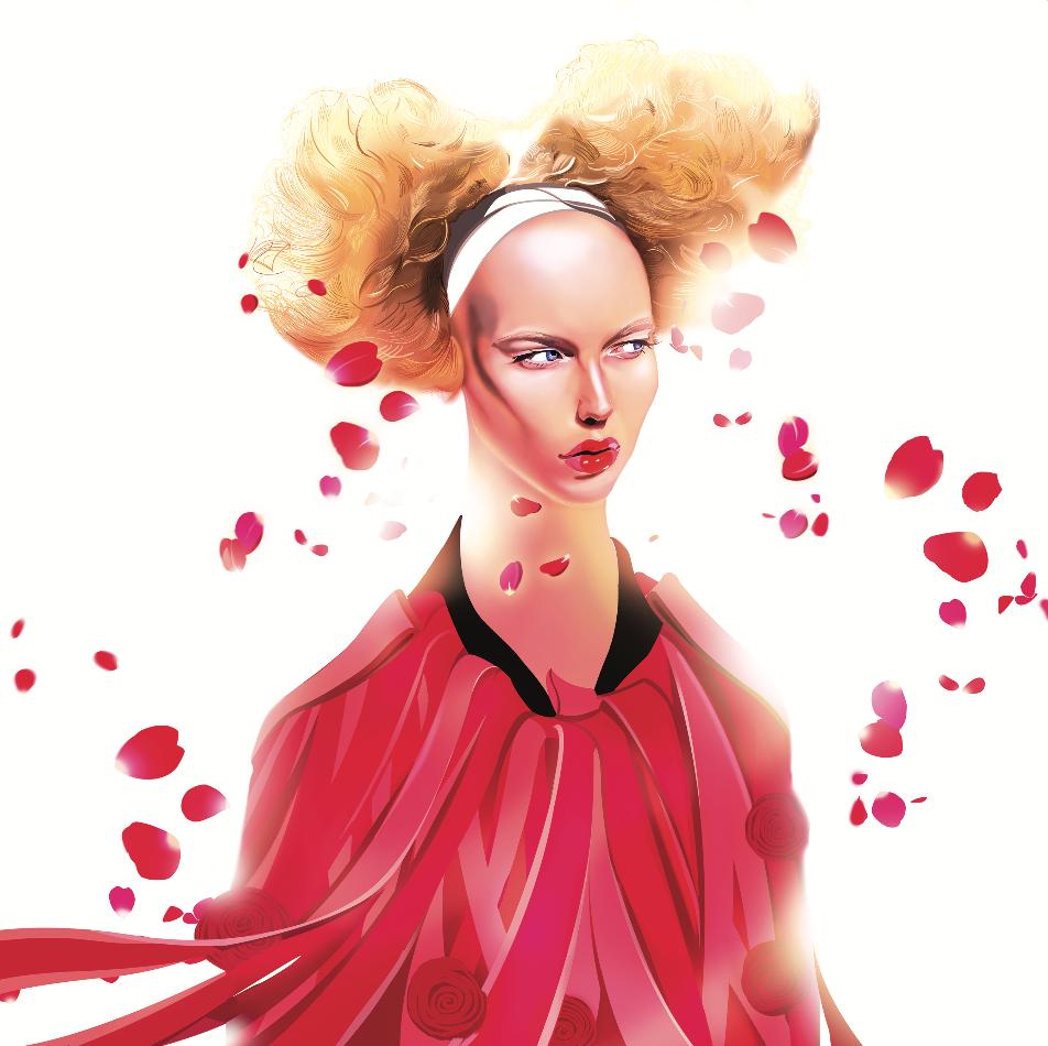 Shaun Tull Illustration