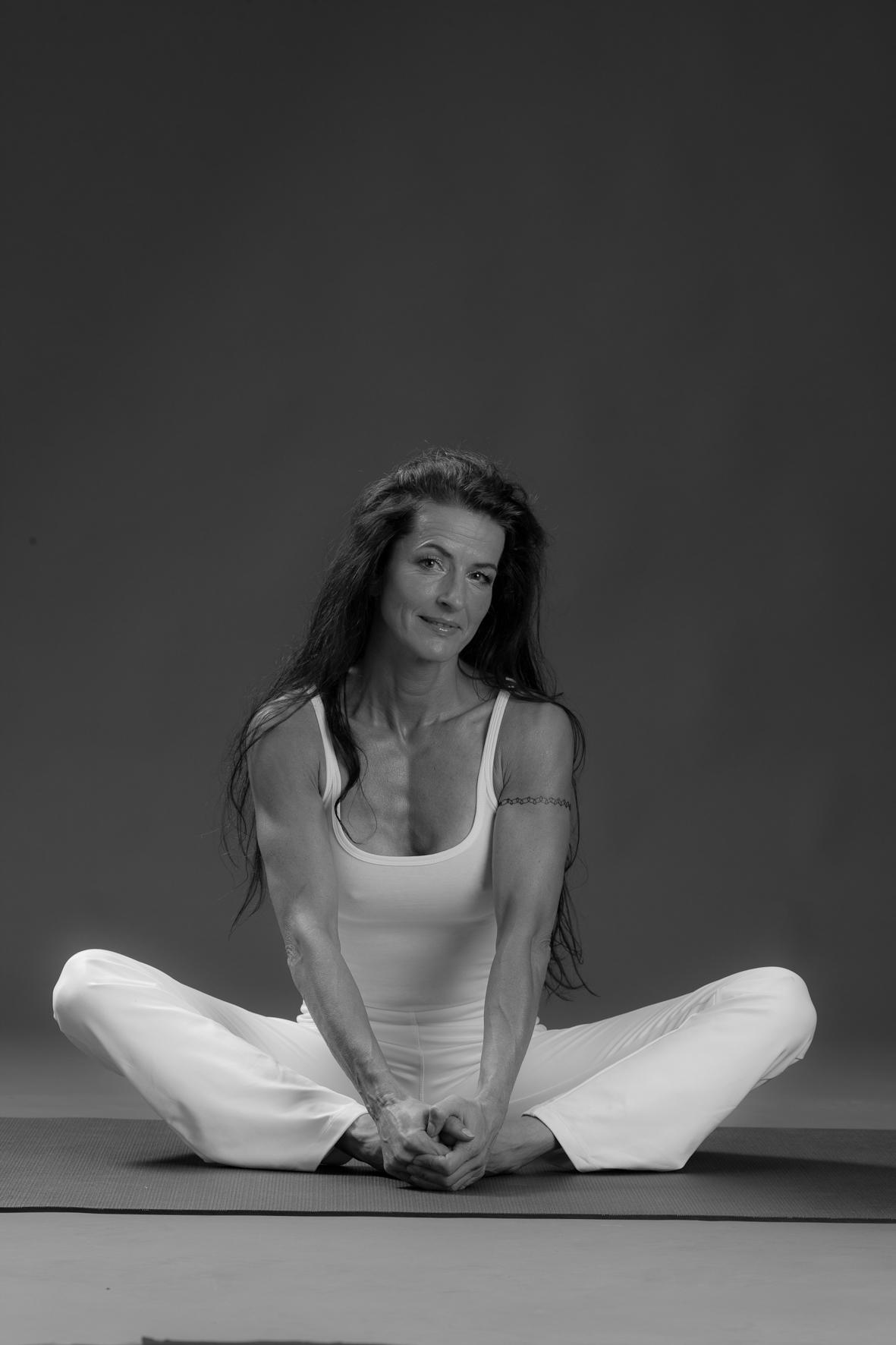 Terry Bal   Pilates, Power Yoga