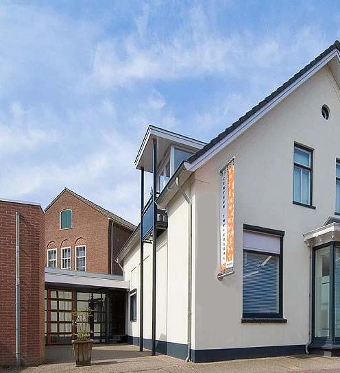Zweiersdal inspireert - Weverstraat 65 Oosterbeek